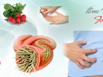 home remedies for pinworms in adults