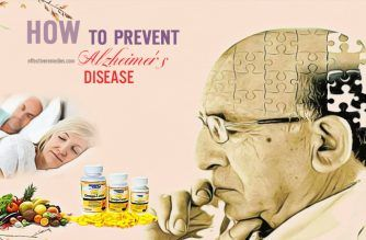 how to prevent Alzheimer's disease naturally