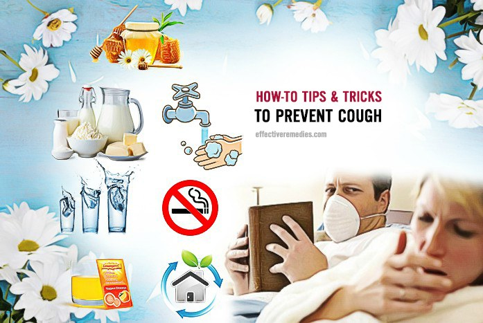 how to prevent cough - how-to tips & tricks to prevent cough