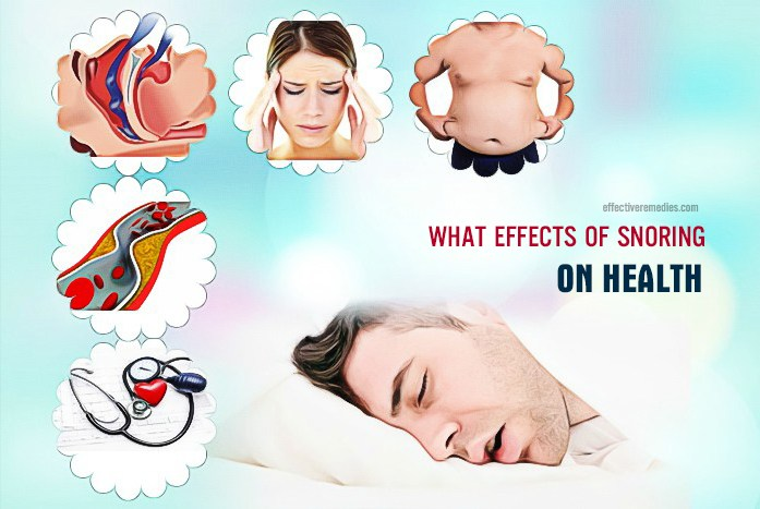 how to prevent snoring - what effects of snoring on health