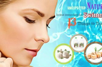 natural home remedies for swimmer's ear