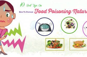 tips on how to prevent food poisoning