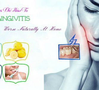 how to prevent gingivitis from getting worse