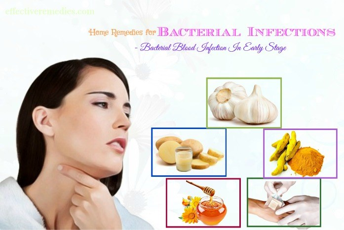 home remedies for bacterial infections on skin - bacterial blood infection in early stage
