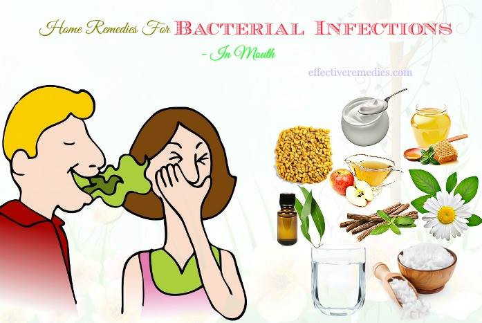 home remedies for bacterial infections in blood - bacterial infection in mouth