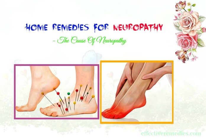 home remedies for neuropathy natural - the cause of neuropathy