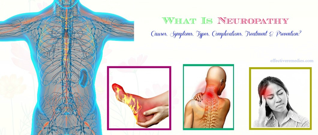 what is neuropathy and symptoms