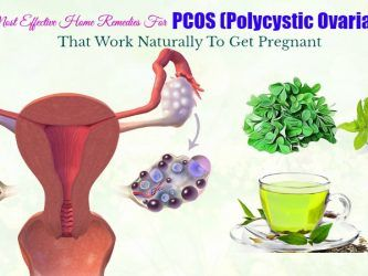 effective home remedies for pcos