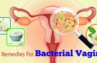 natural home remedies for bacterial vaginosis