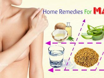 effective home remedies for mastitis