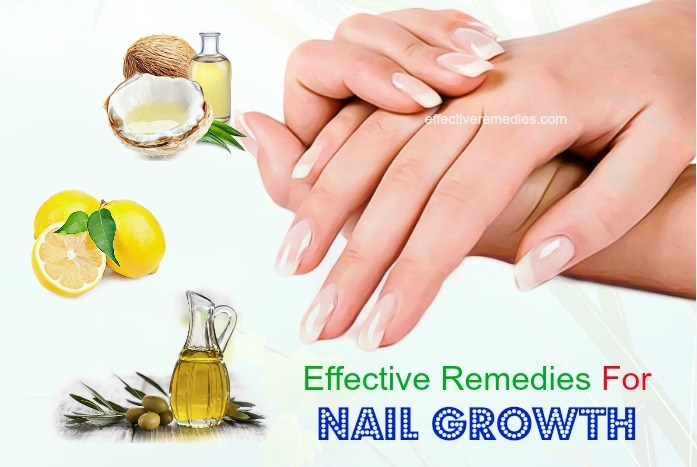 nail growth remedies