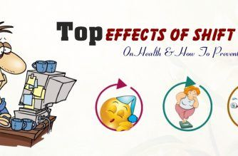 effects of shift work on health