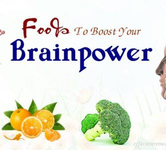 best foods to boost your brainpower