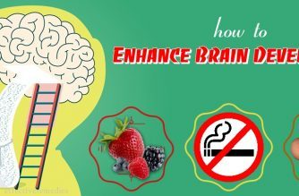 how to enhance brain development in children