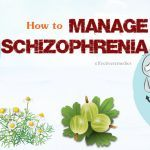 how to manage schizophrenia without medication