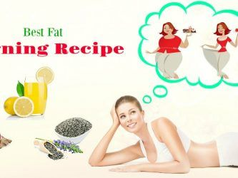 the best fat burning recipe