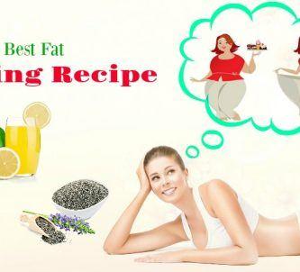 the best fat burning recipe