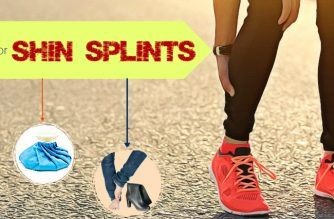 effective home remedies for shin splints