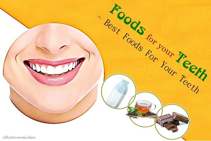 foods for your teeth - best foods for your teeth