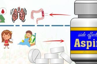 common side effects of aspirin