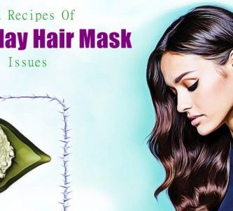 bentonite clay hair mask benefits