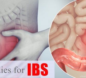 home remedies for ibs in children & adults