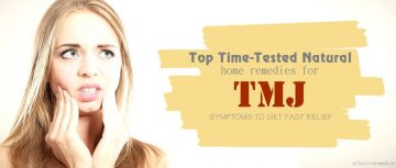 home remedies for tmj relief