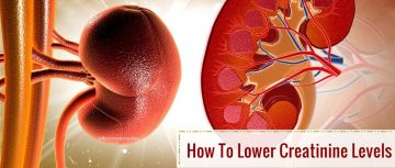 how to lower creatinine levels with herbs