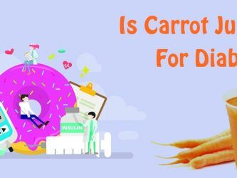 is carrot juice good for diabetes management